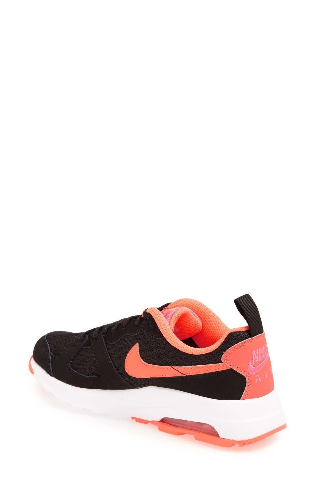 Alternate Image 2  - Nike 'Air Max - Muse' Sneaker (Women)