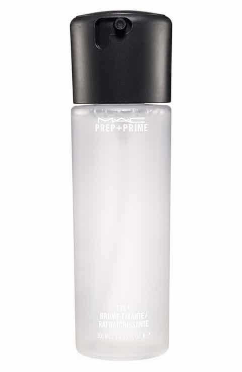 MAC 'Prep   Prime' Fix  Finishing Mist