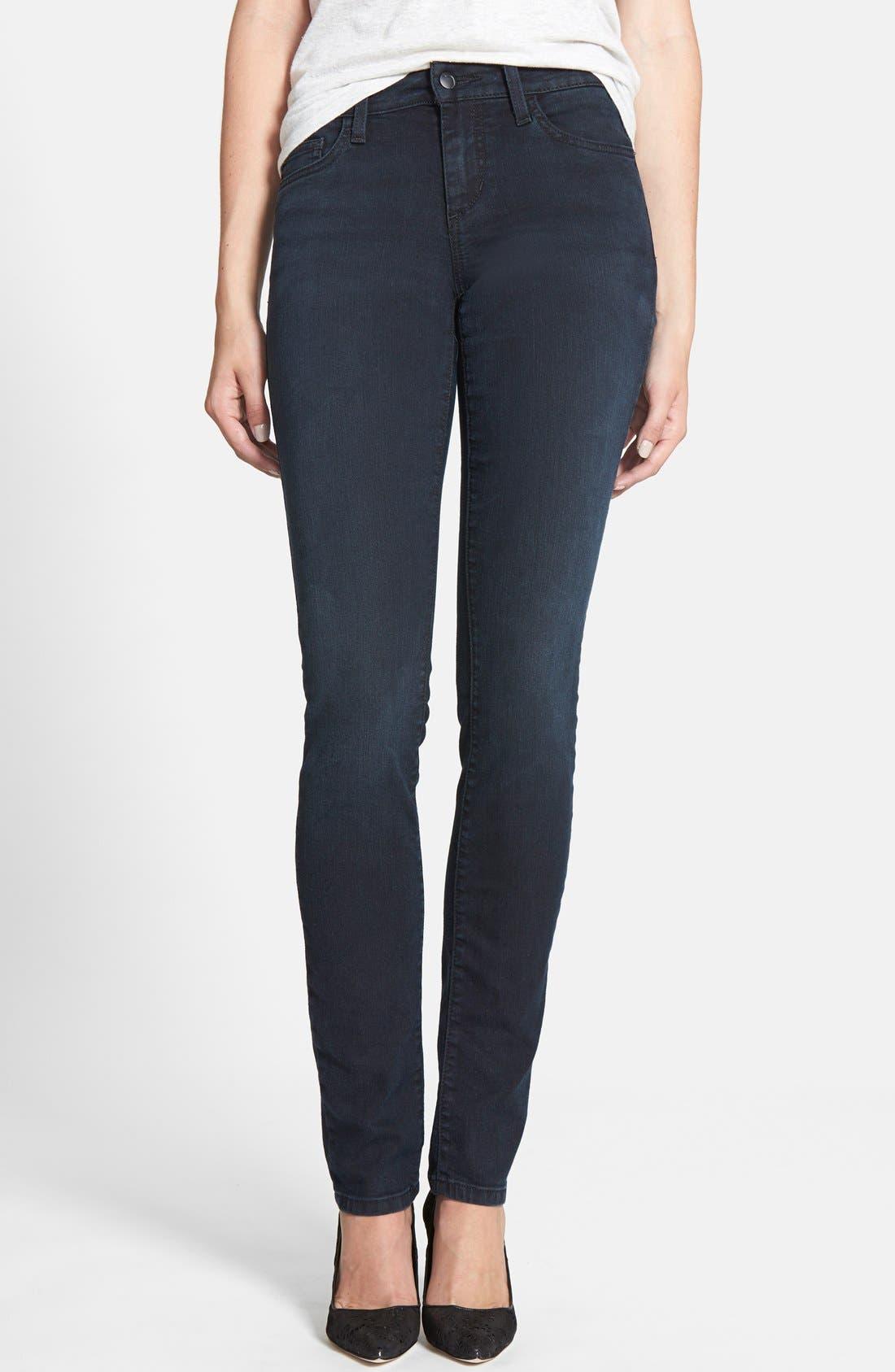Alternate Image 1 Selected - Joe's Curvy Skinny Jeans (Ava)