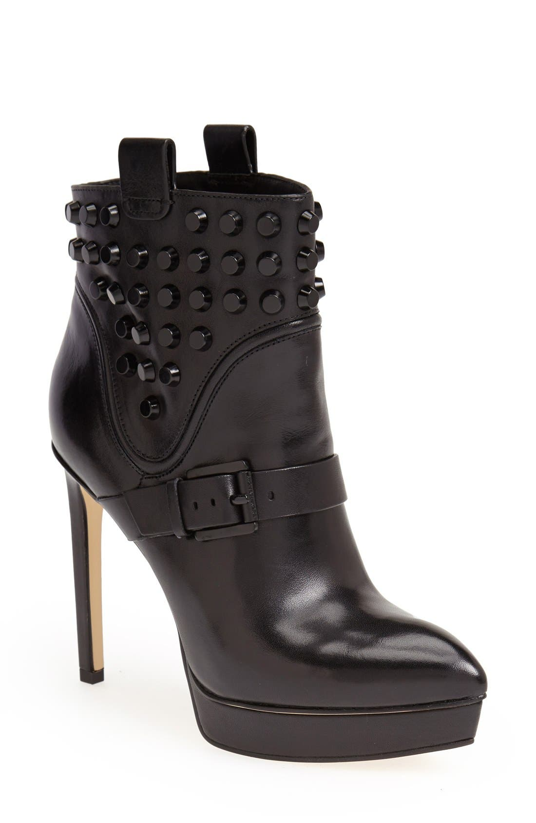 Alternate Image 1 Selected - MICHAEL Michael Kors 'Bryn' Bootie (Women)