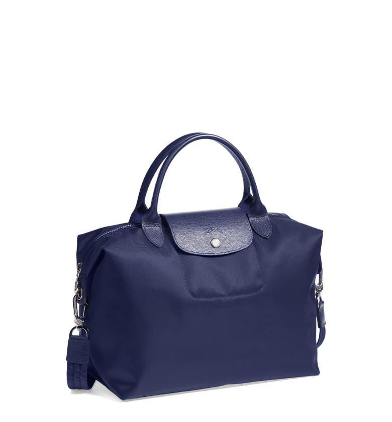 Longchamp Bag Le Pliage Size : Longchamp medium le pliage neo nylon tote nordstrom