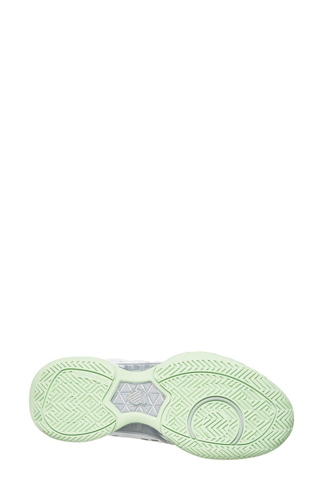 Alternate Image 4  - K-Swiss 'Big Shot Light' Tennis Shoe (Women)
