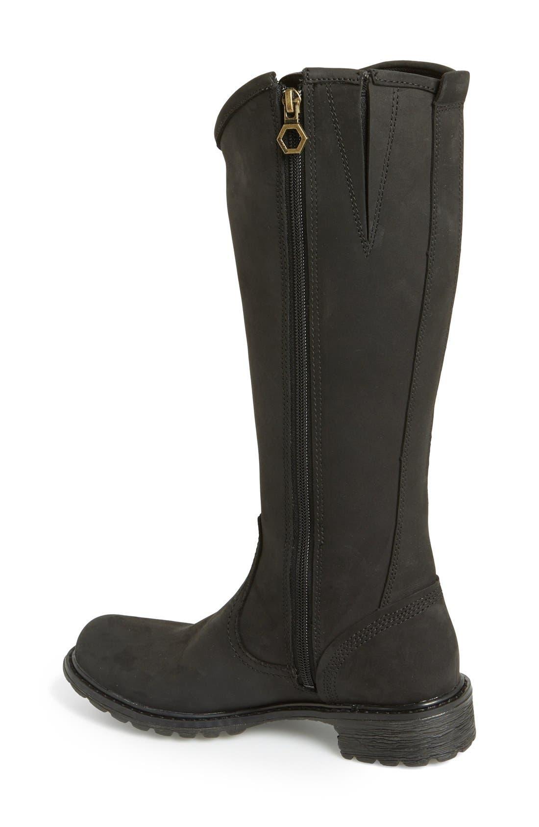 Alternate Image 2  - Timberland Earthkeepers® 'Stoddard' Tall Waterproof Boot (Women)