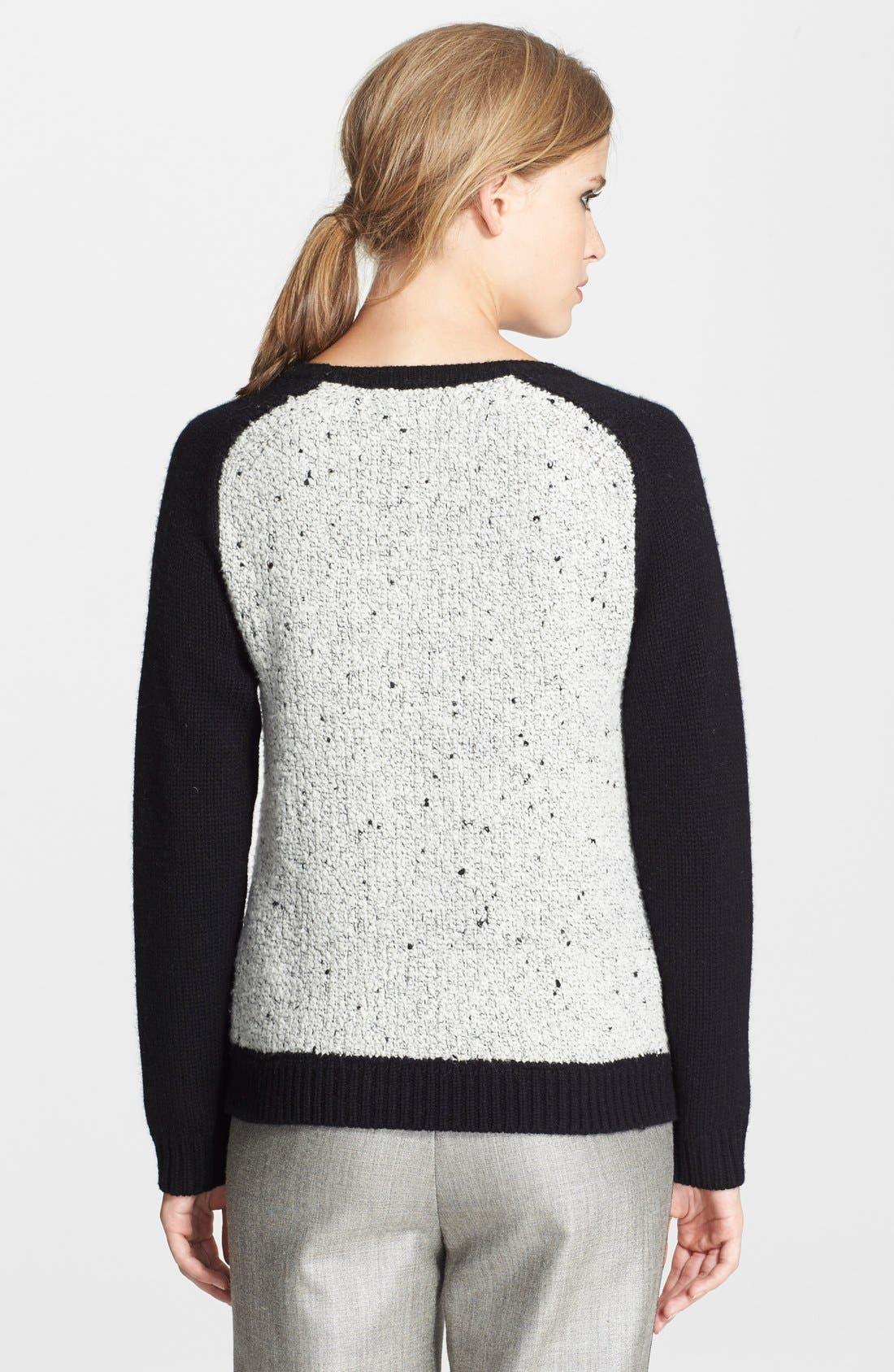 Alternate Image 2  - rag & bone 'Portia' Pullover