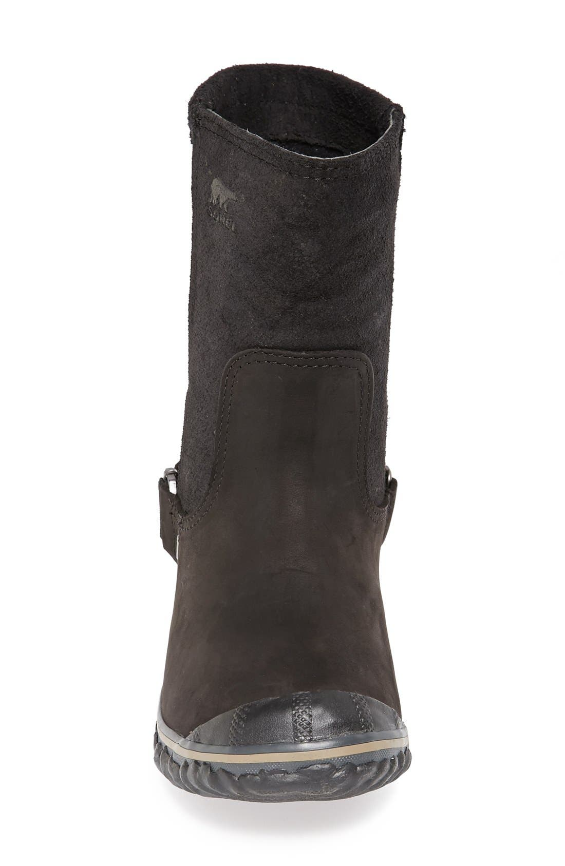 Alternate Image 3  - SOREL 'Slimshortie™' Waterproof Boot (Women)