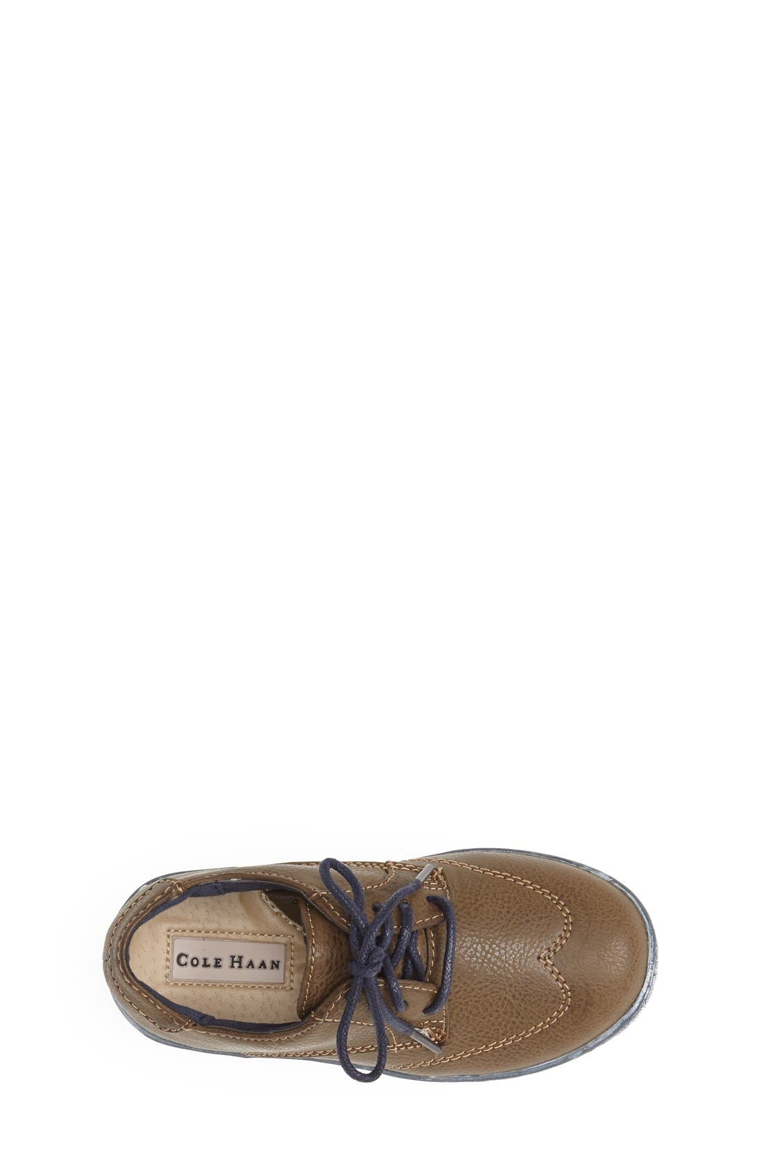 Alternate Image 3  - Cole Haan 'Anthony Jasper' Sneaker (Toddler)