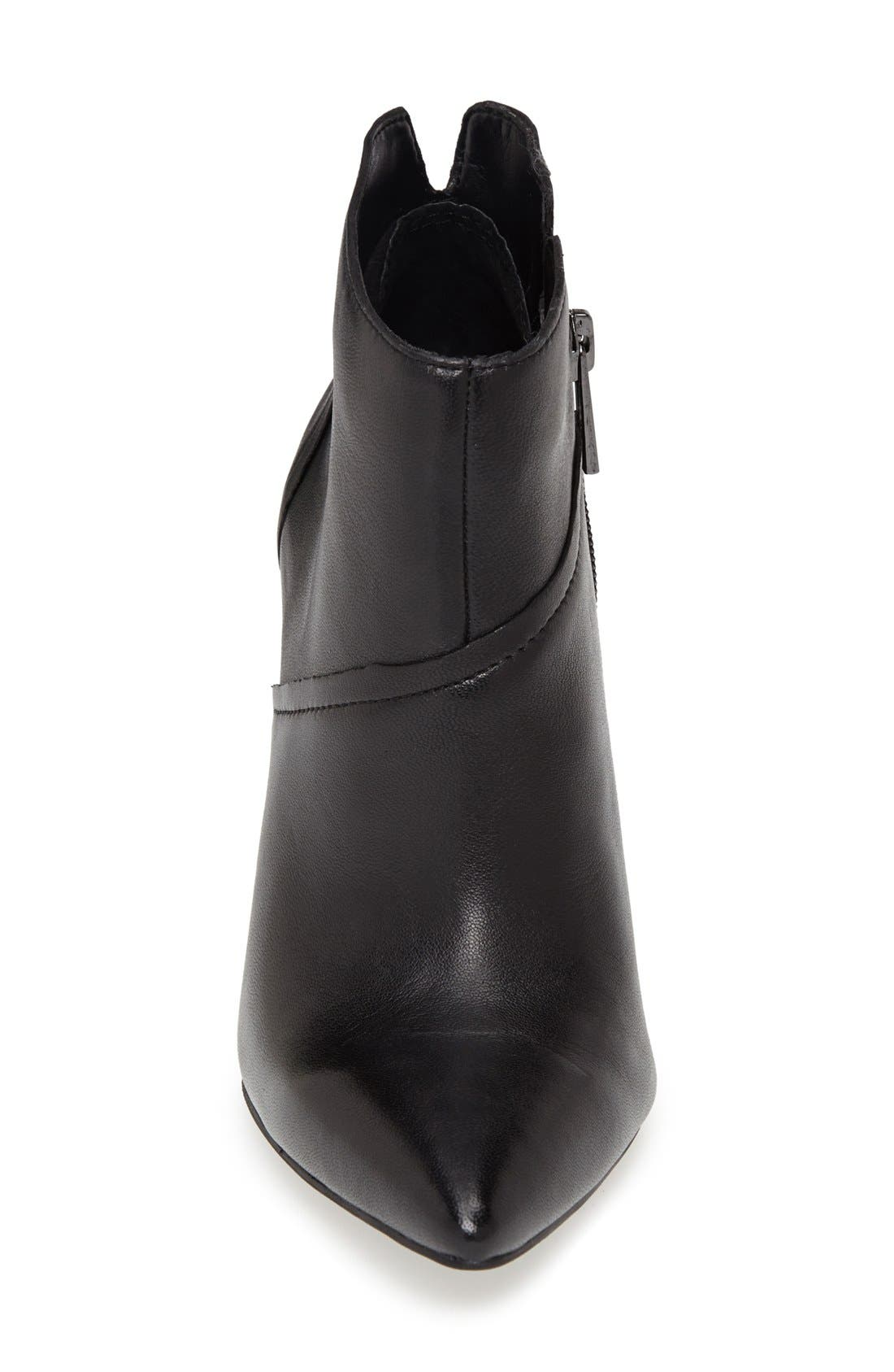 Alternate Image 3  - Jessica Simpson 'Coolen' Pointy Toe Bootie (Women)