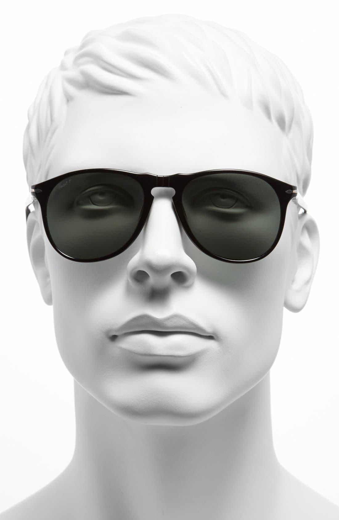 Alternate Image 2  - Persol 'Suprema' 52mm Polarized Sunglasses