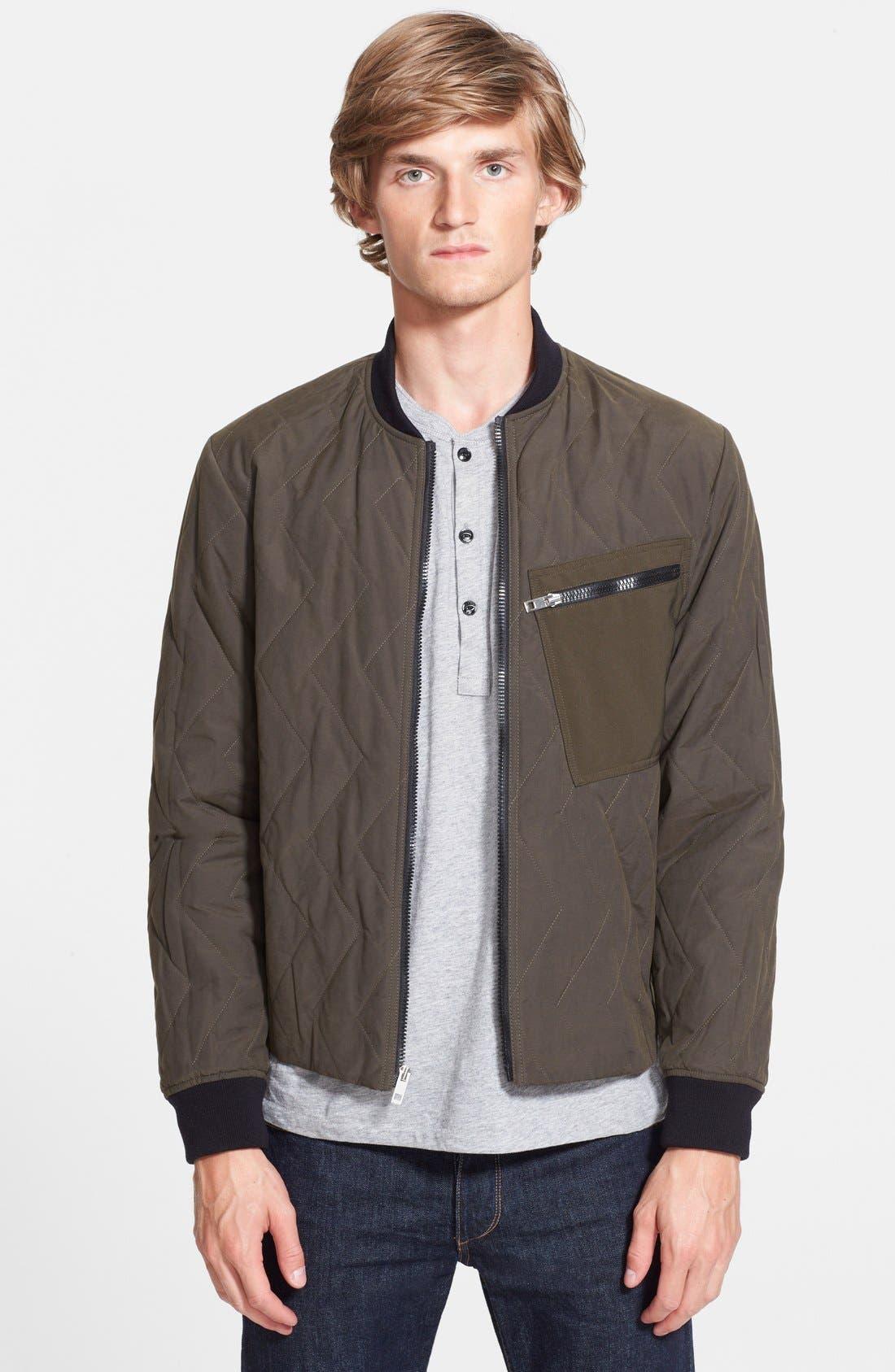 Alternate Image 3  - rag & bone 'Division' 3-in-1 Field Jacket