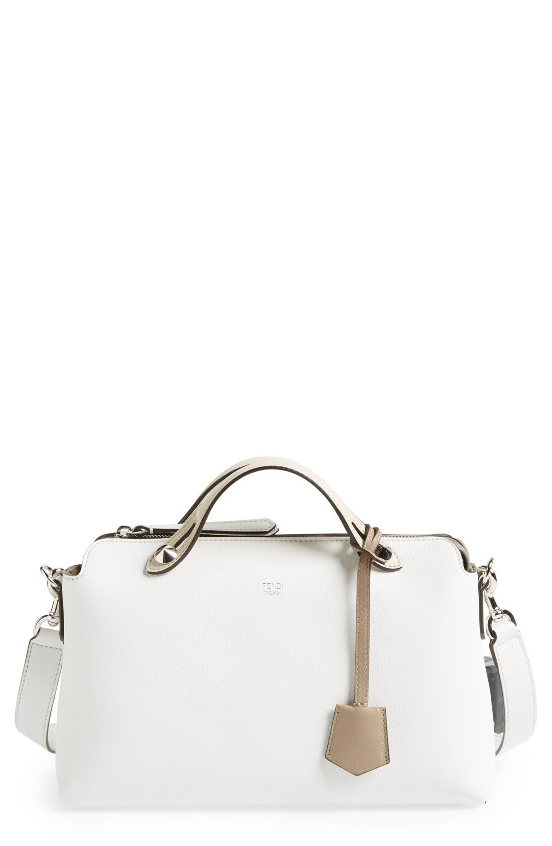 Alternate Image 1 Selected - Fendi 'Small By the Way' Shoulder Bag