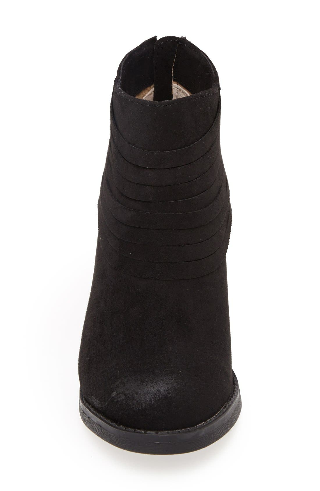 Alternate Image 3  - BC Footwear 'Best Dressed' Bootie (Women)