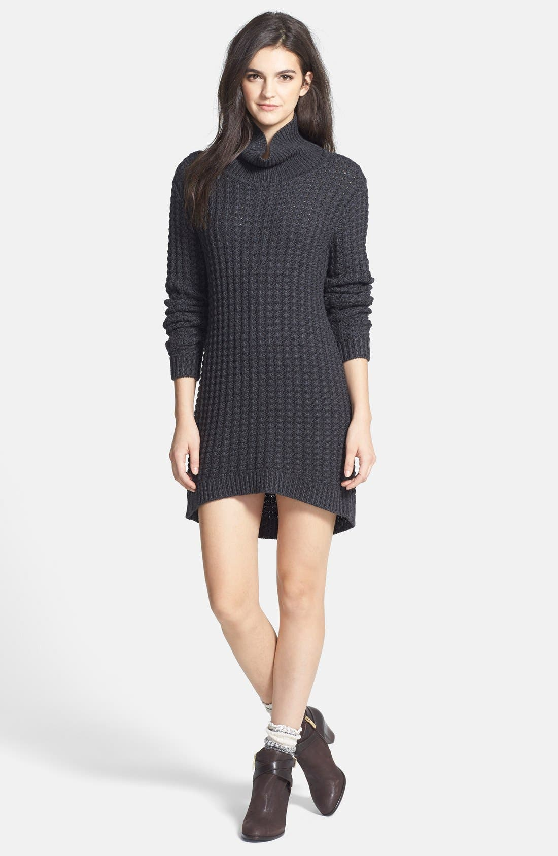 Alternate Image 1 Selected - Treasure&Bond Sweater Dress