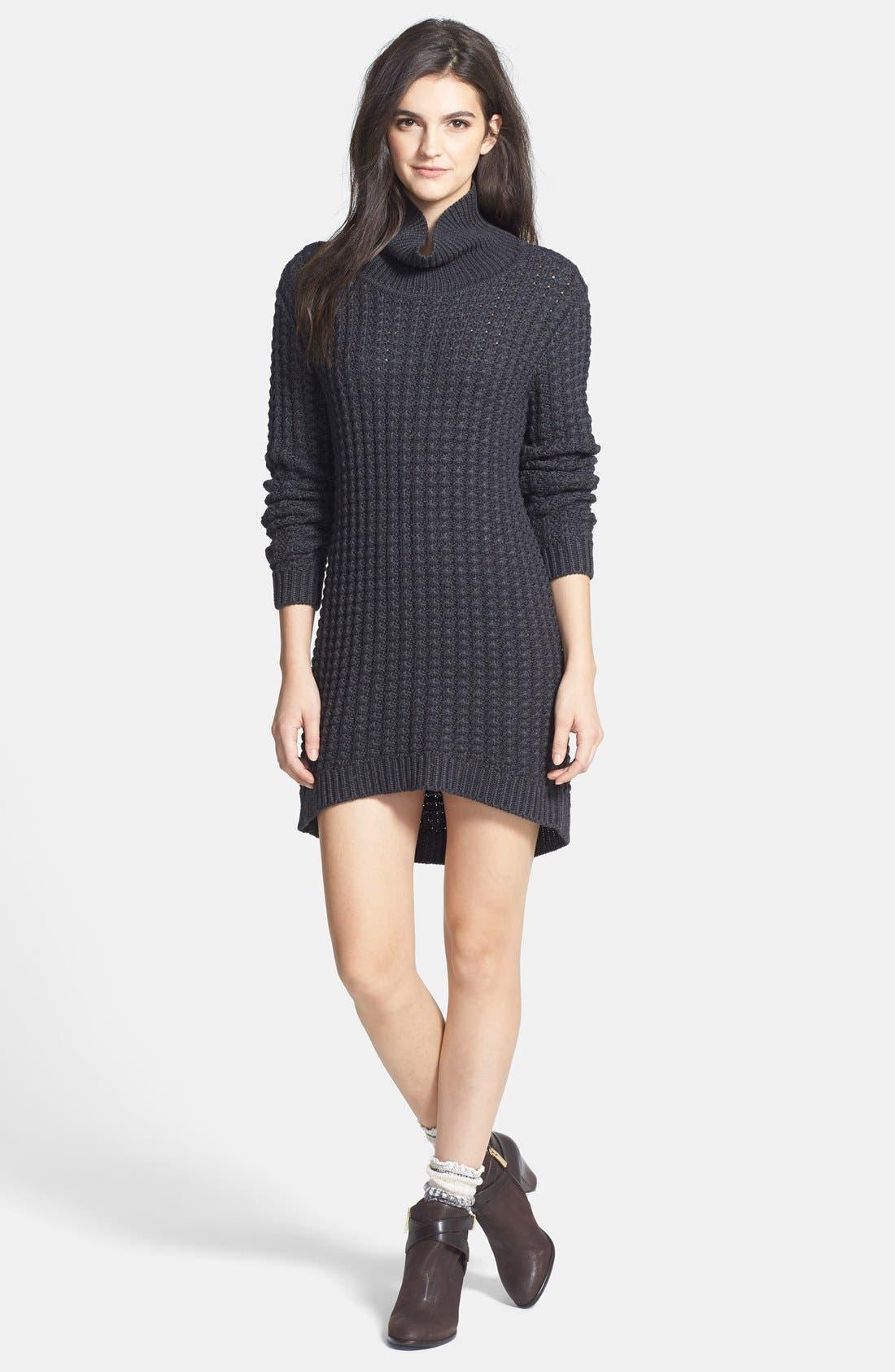 Main Image - Treasure&Bond Sweater Dress