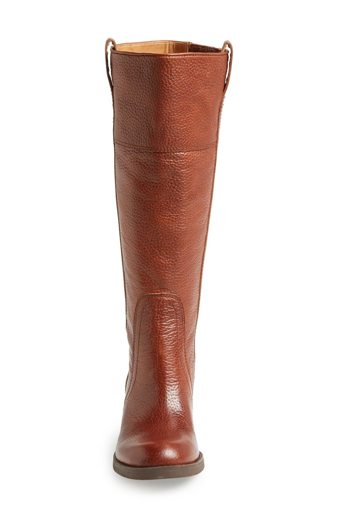 Alternate Image 3  - Lucky Brand 'Hibiscus' Boot (Wide Calf)