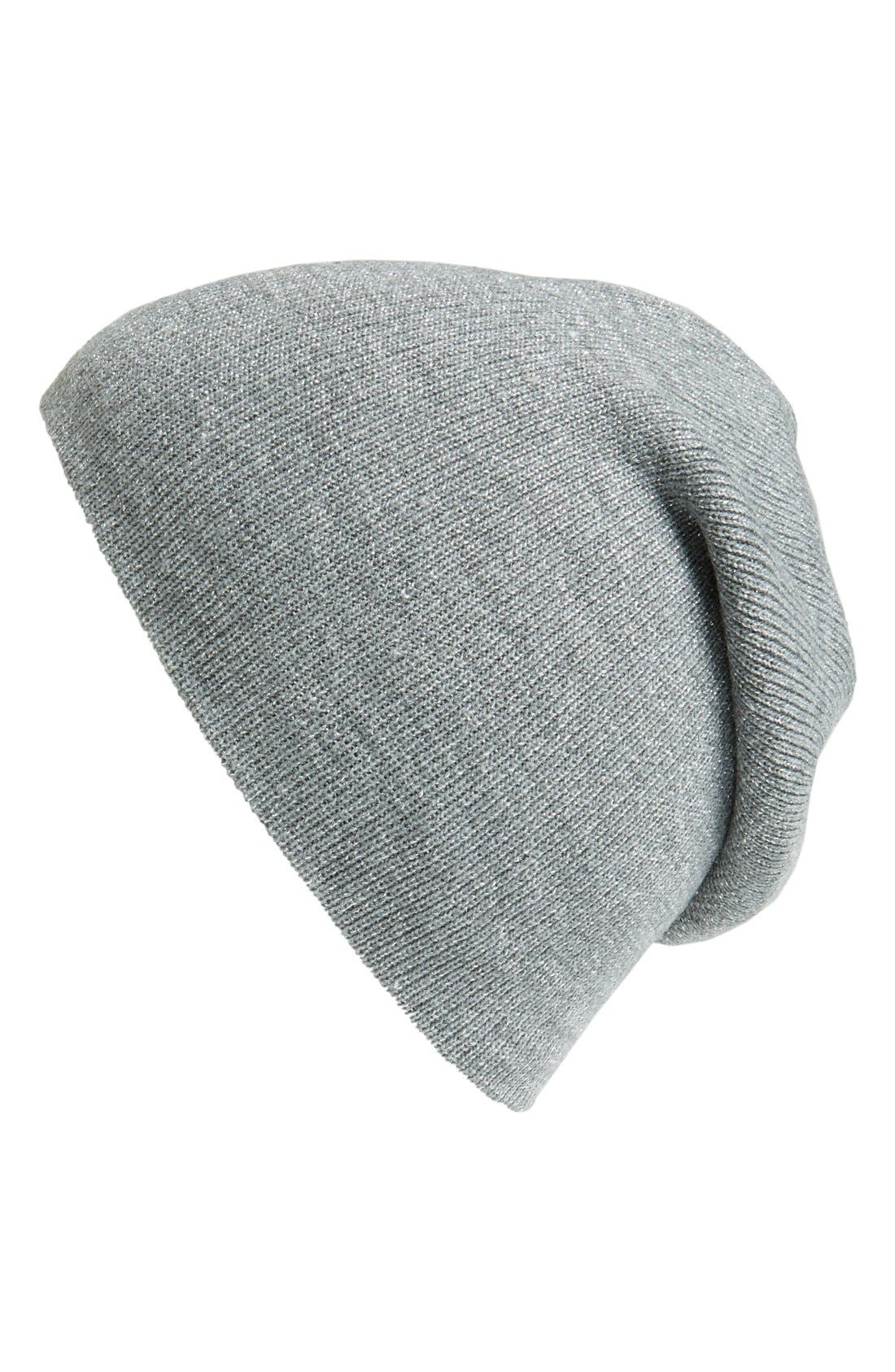 Alternate Image 2  - Phase 3 'Stand Up' Sparkle Beanie