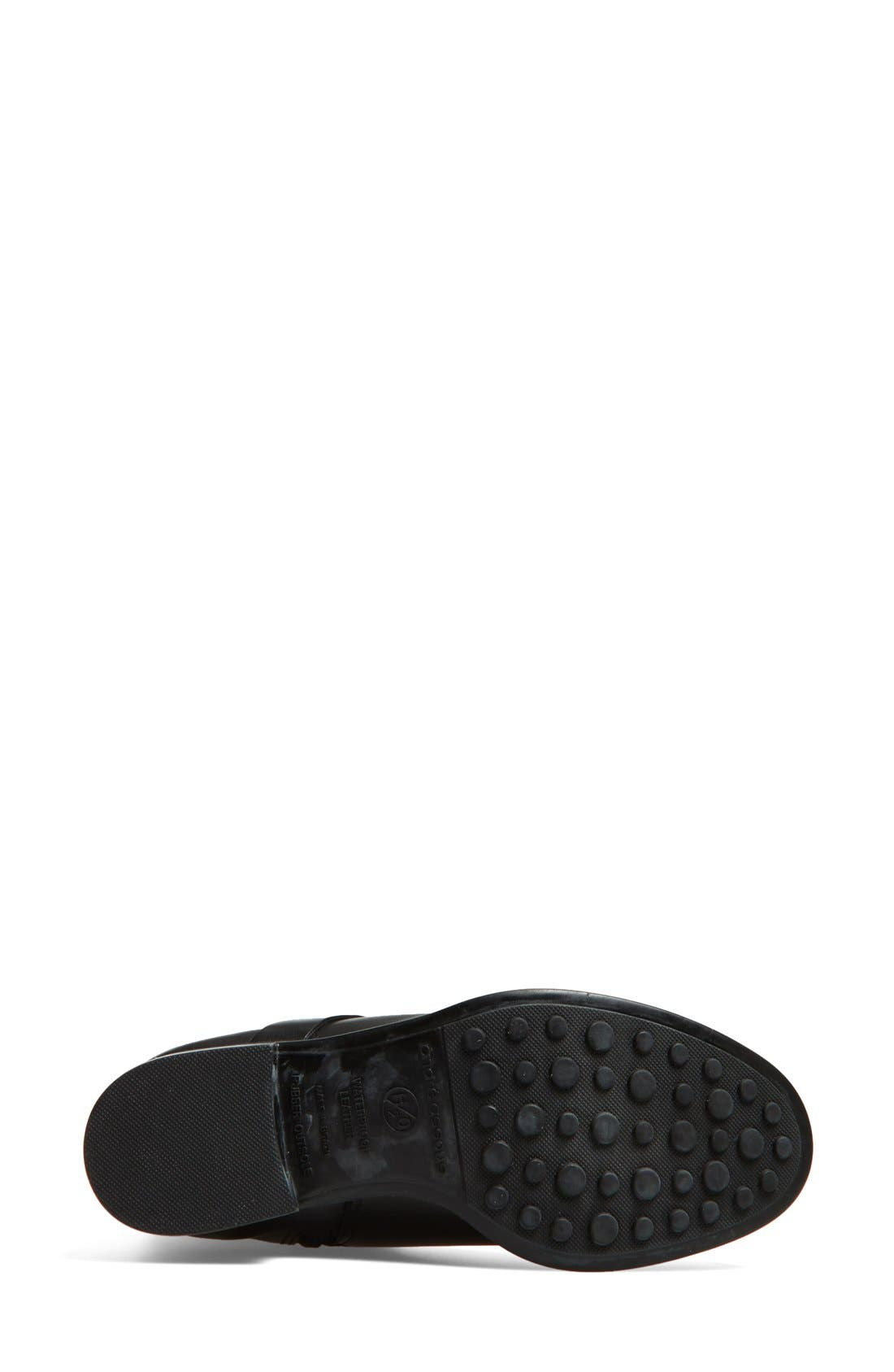 Alternate Image 4  - André Assous 'Seabiscuit' Waterproof Quilted Boot (Women)