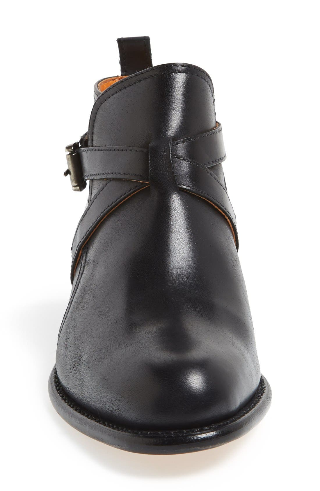 Alternate Image 3  - Frye 'Dorado' Leather Ankle Boot (Women)