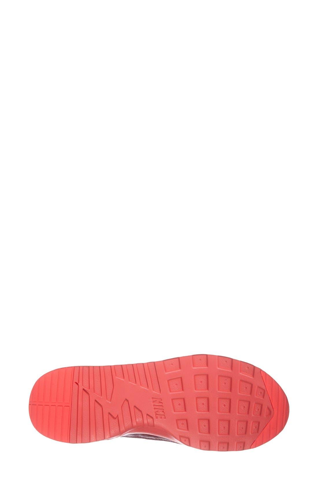 Alternate Image 4  - Nike 'Air Max Thea' Sneaker (Women)