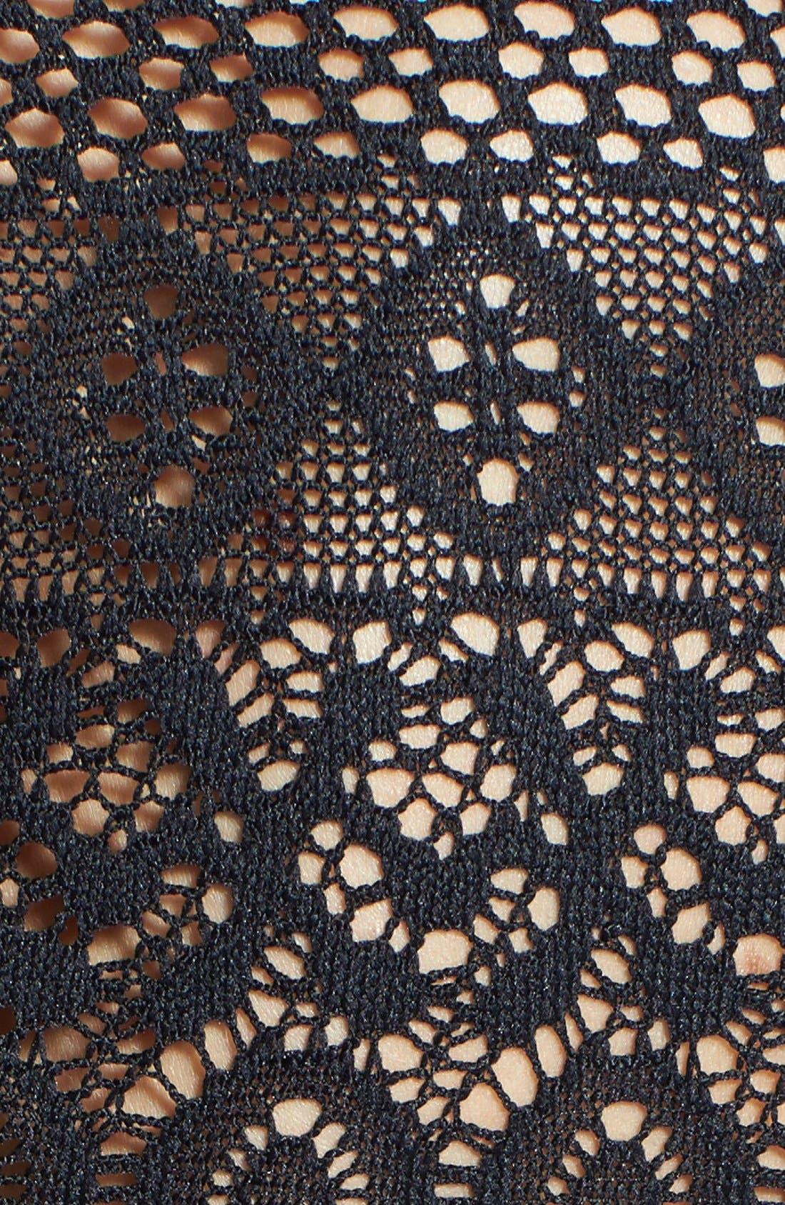 Alternate Image 3  - Tildon Lace Shift Dress