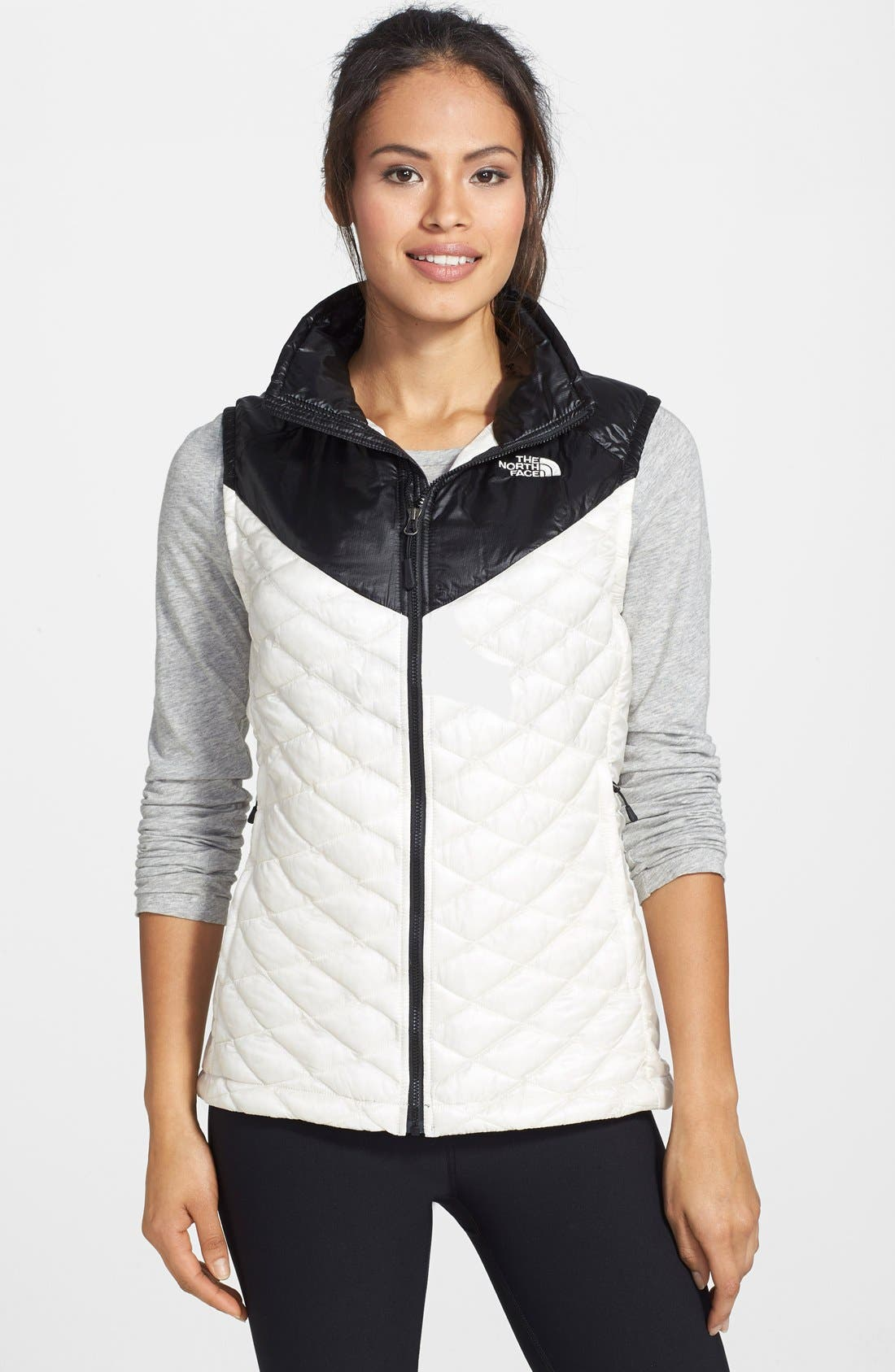 Alternate Image 1 Selected - The North Face 'ThermoBall Remix' Vest