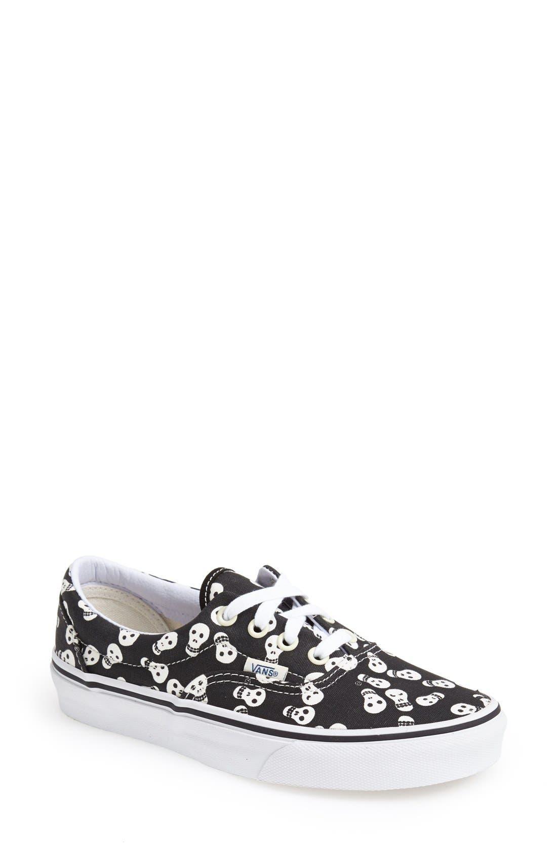 Main Image - Vans 'Era - Van Doren' Sneaker (Women)