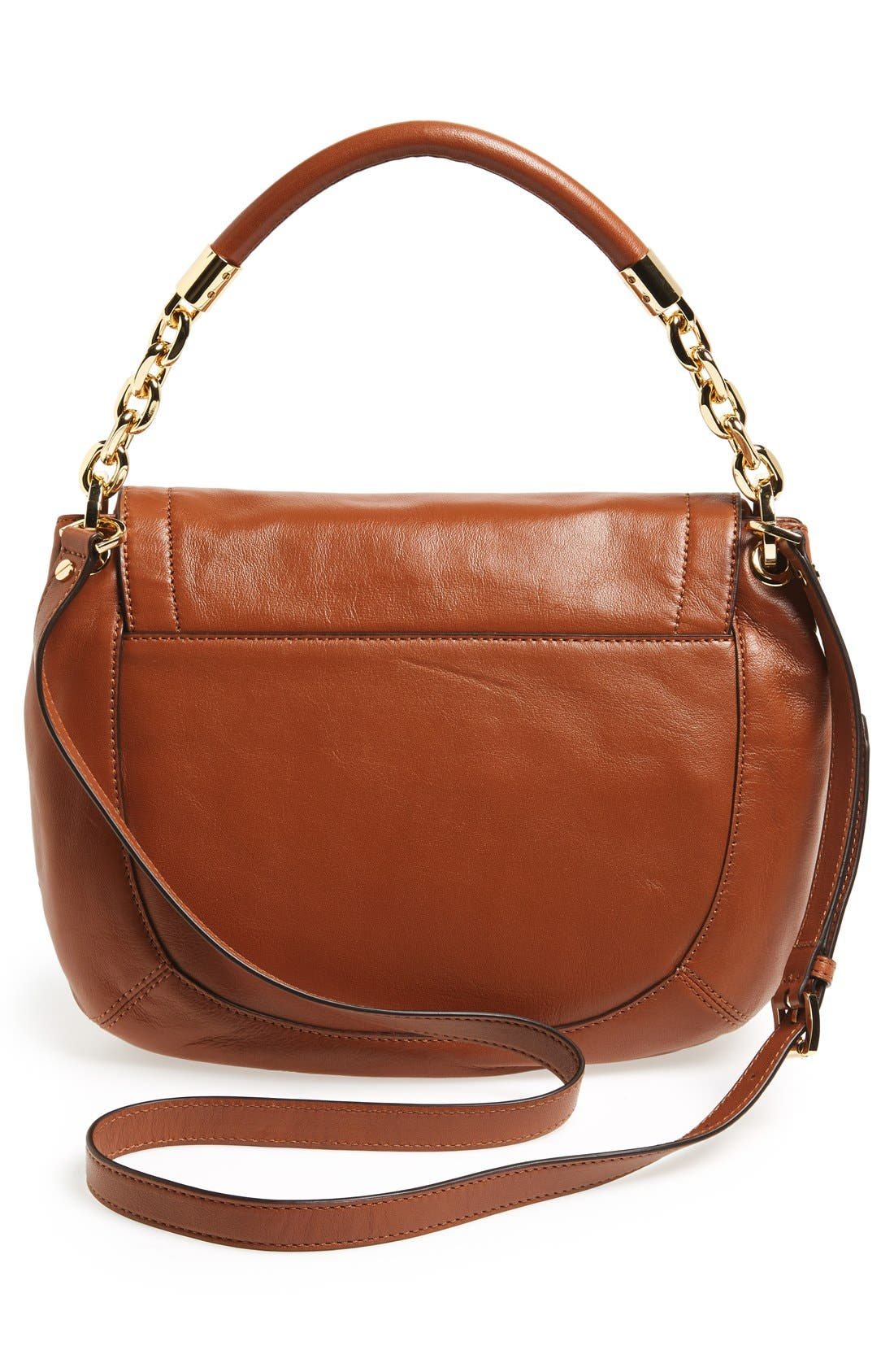 Alternate Image 4  - MICHAEL Michael Kors 'Stanthorpe' Shoulder Bag