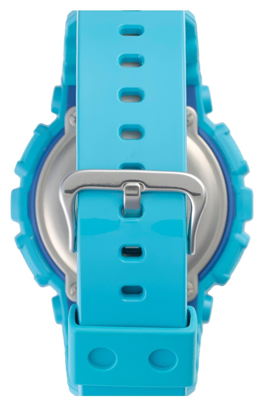 Alternate Image 3  - G-Shock Ana-Digi Watch, 46mm x 41mm
