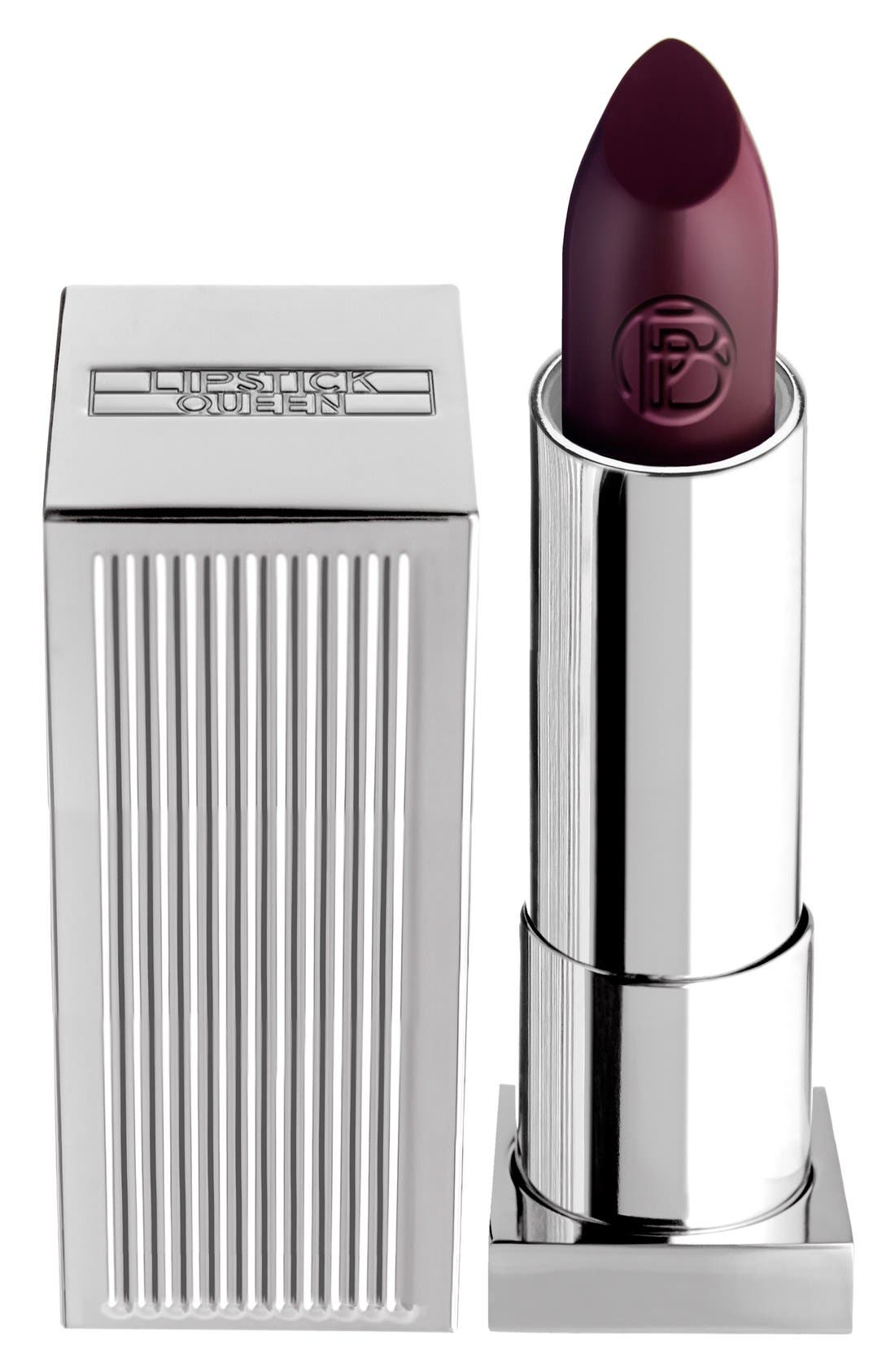SPACE.NK.apothecary Lipstick Queen Silver Screen Lipstick