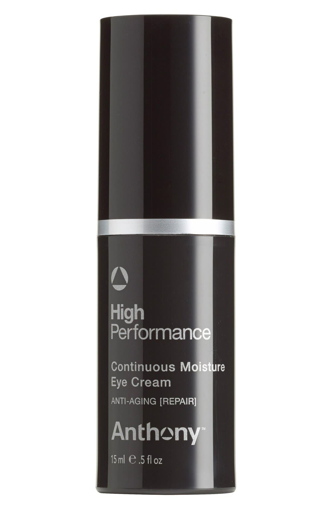 Anthony™ High Performance Eye Cream