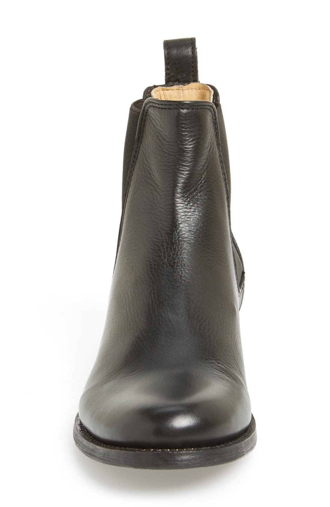 Alternate Image 3  - Frye 'Erin' Leather Chelsea Boot (Women)
