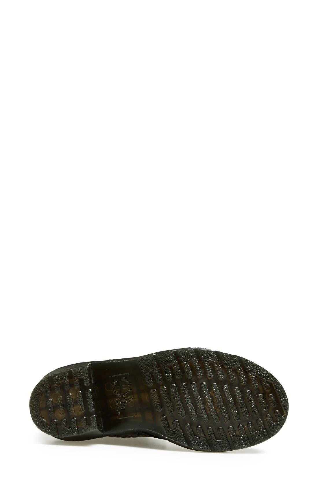 Alternate Image 4  - Dr. Martens 'Josefa' Military Boot (Women)