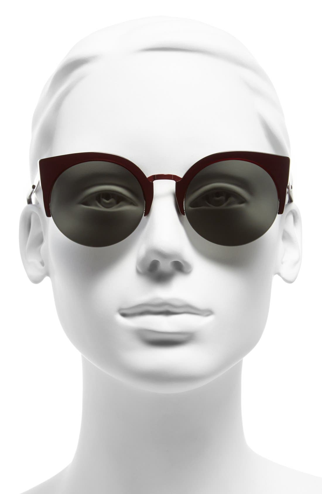 Alternate Image 2  - SUPER by RETROSUPERFUTURE® 'Lucia Francis Femmena' 52mm Sunglasses
