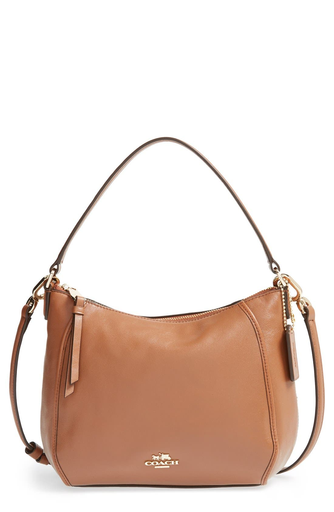 Alternate Image 1 Selected - COACH 'Madison' Crossbody Bag