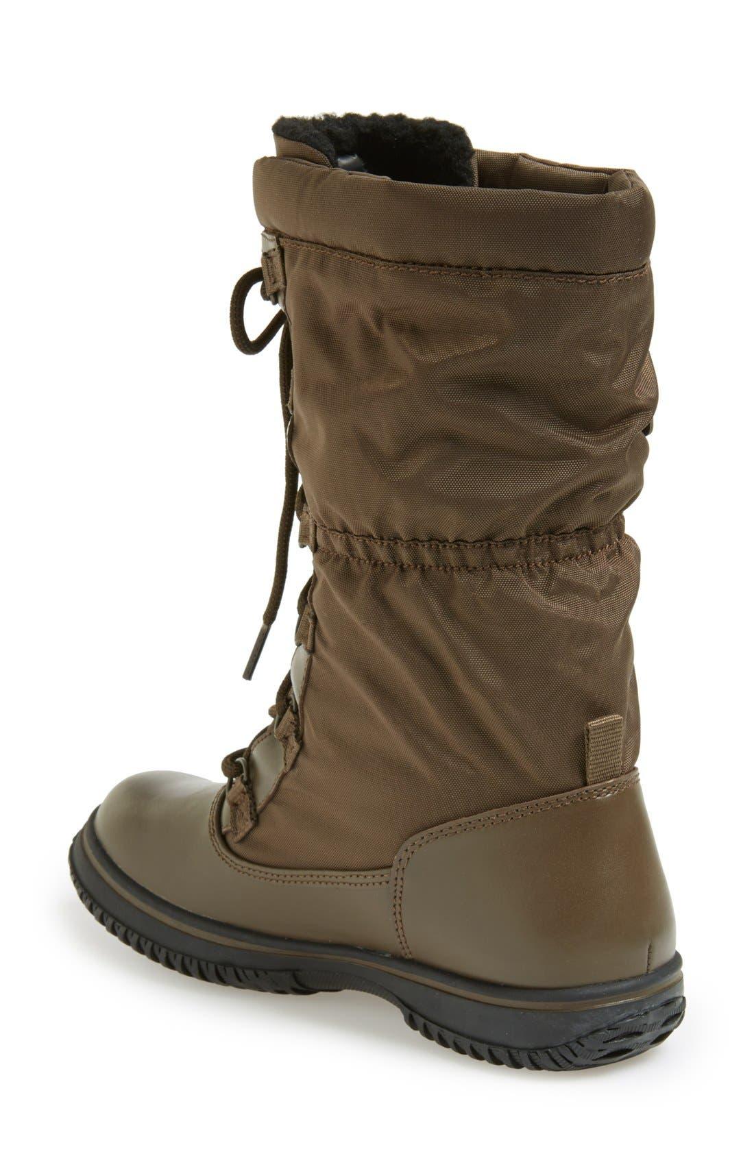 Alternate Image 2  - COACH 'Sage' Boot (Women)