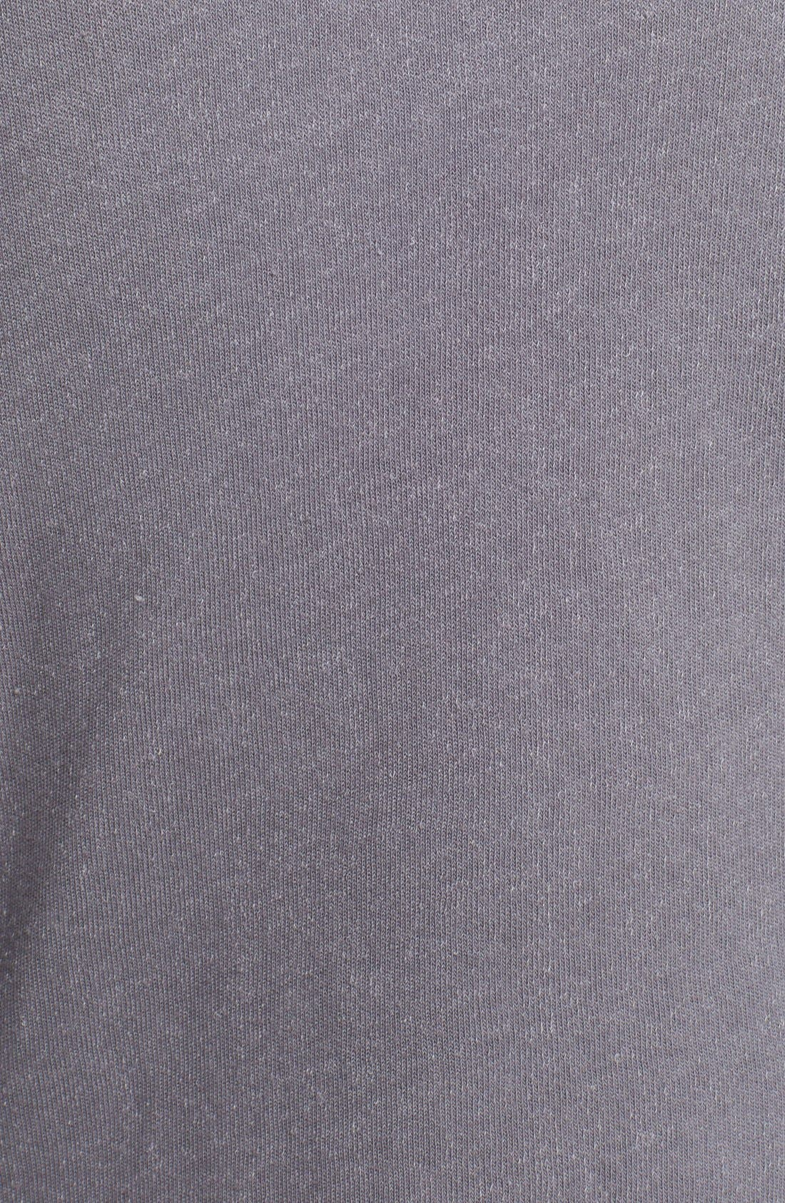 Alternate Image 3  - Rodarte Hooded Sweatshirt