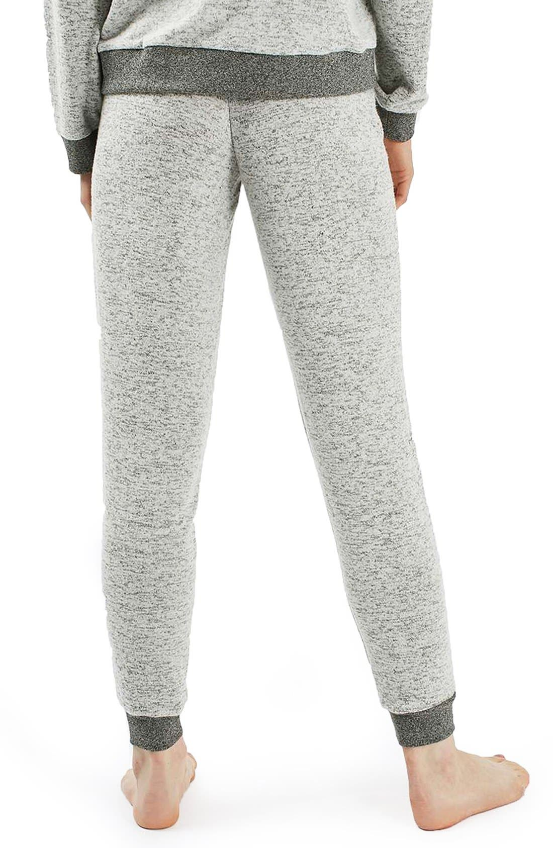 Alternate Image 3  - Topshop Jogger Sweatpants
