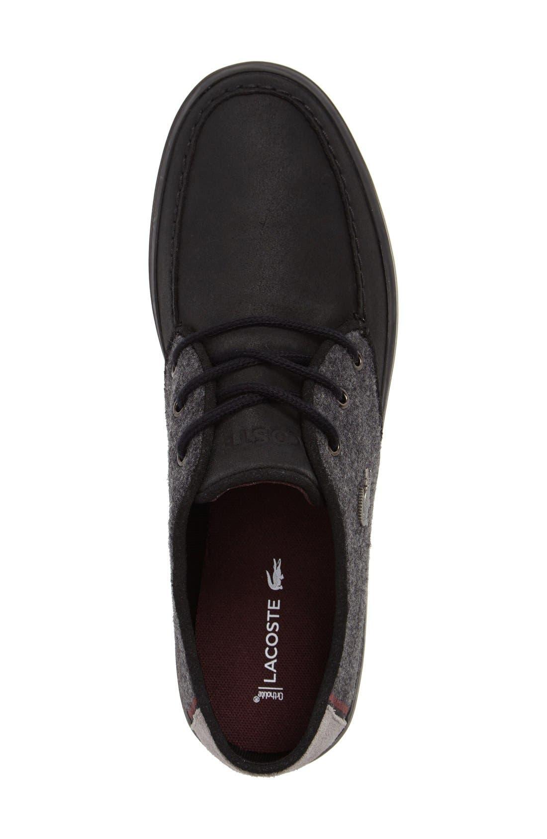 Alternate Image 3  - Lacoste 'Sevrin 1161' Sneaker (Men)
