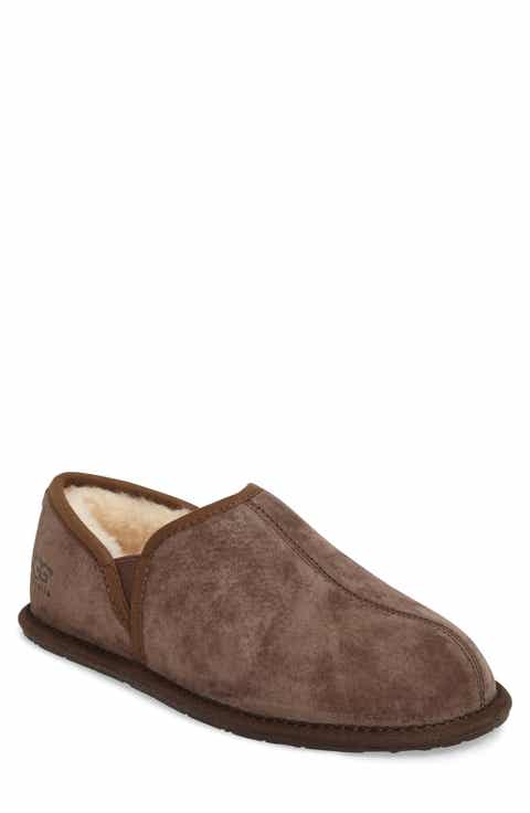 UGG® 'Scuff Romeo II' Slipper (Men)
