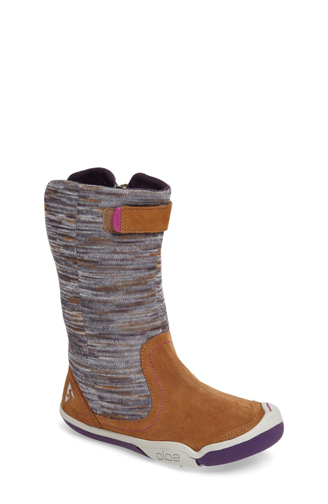 PLAE Claire Customizable Boot