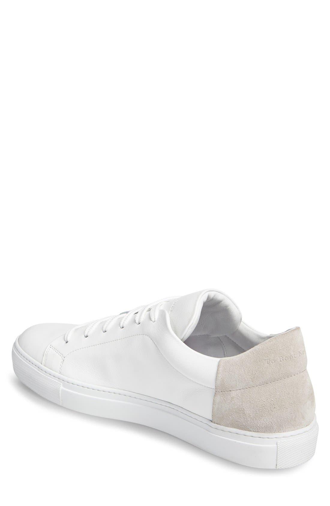 Alternate Image 2  - To Boot New York Huston Sneaker (Men)