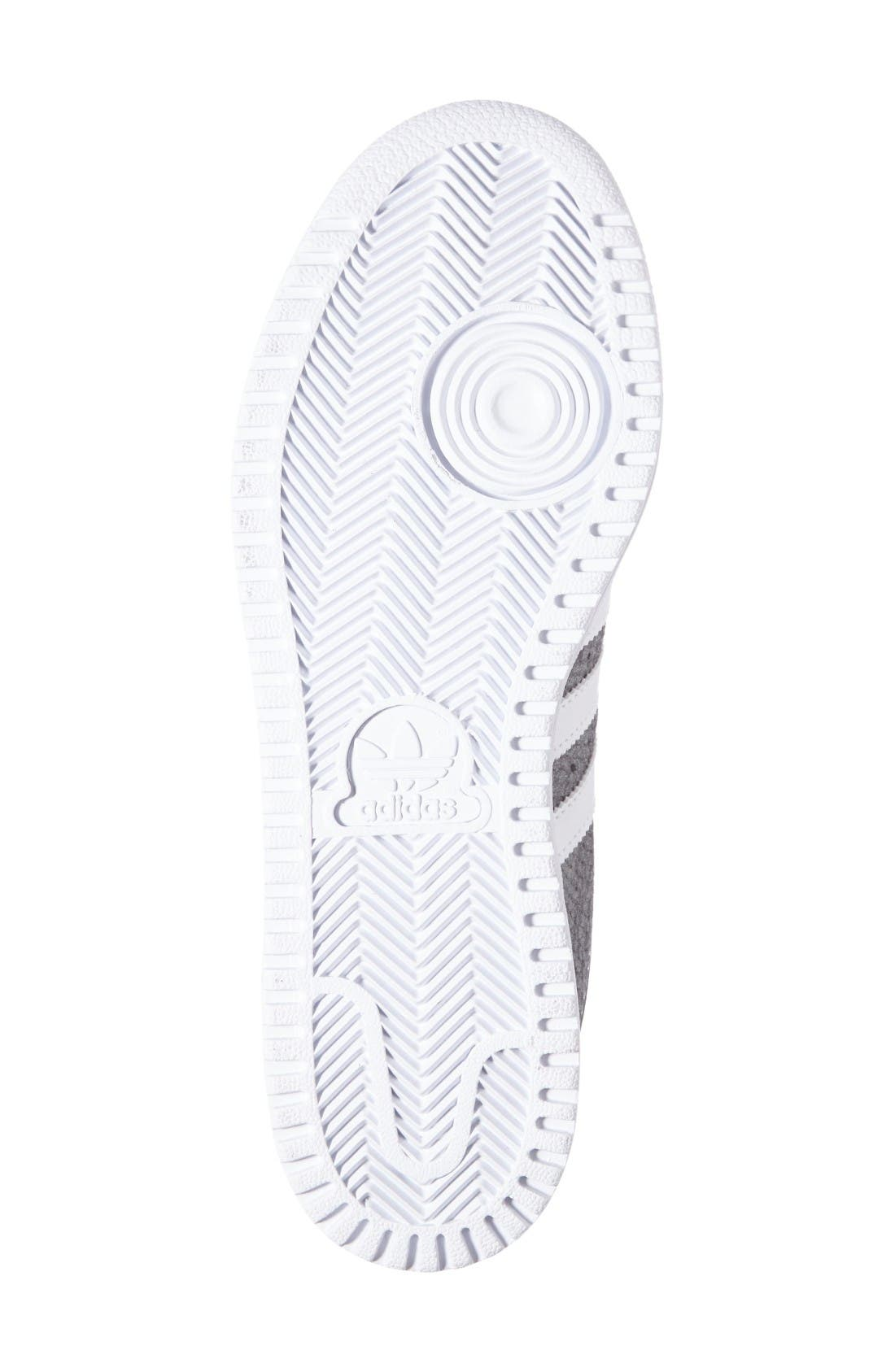 Alternate Image 4  - adidas Concord 2.0 Mid Sneaker (Women)