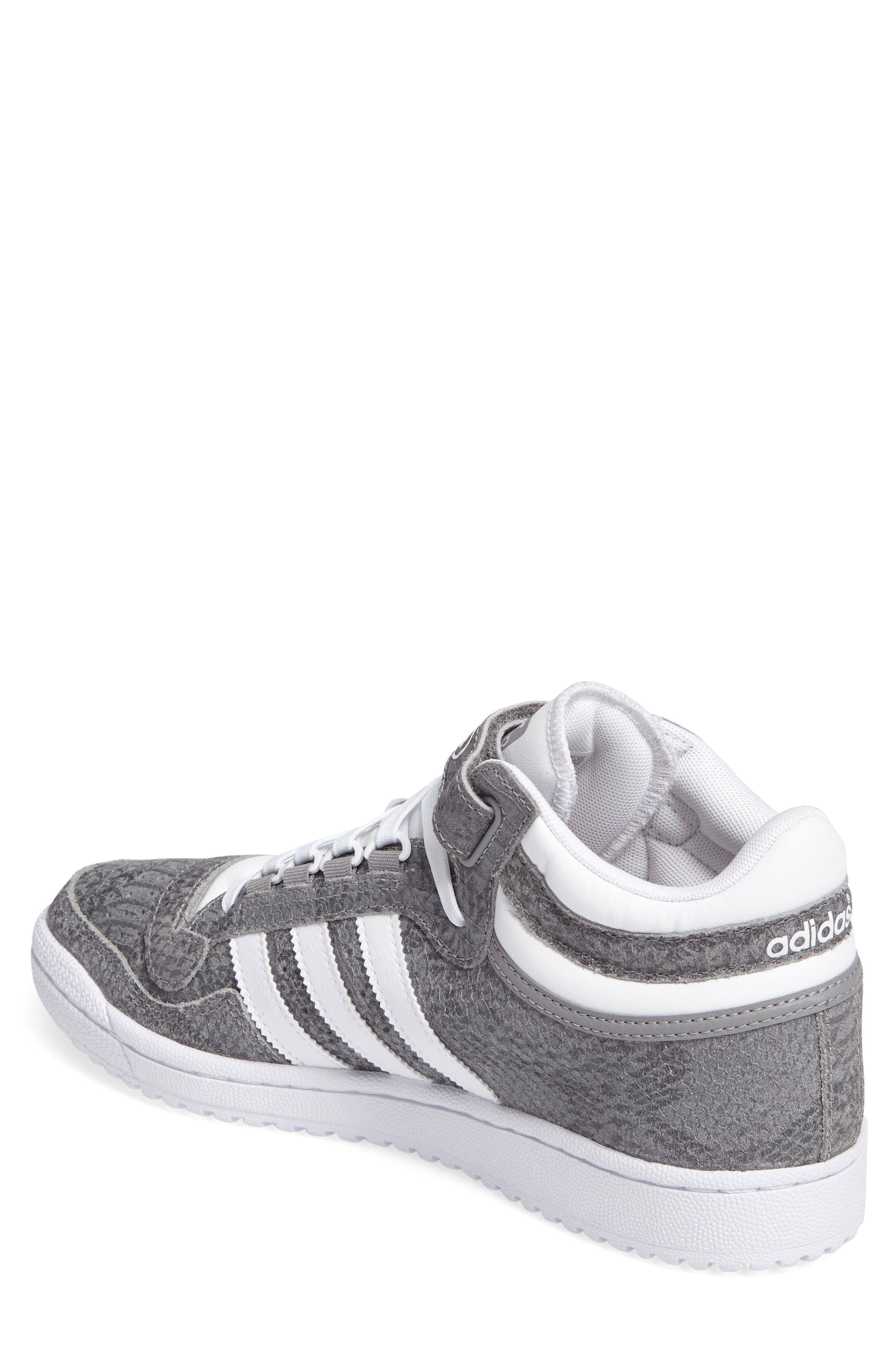 Alternate Image 2  - adidas Concord 2.0 Mid Sneaker (Women)