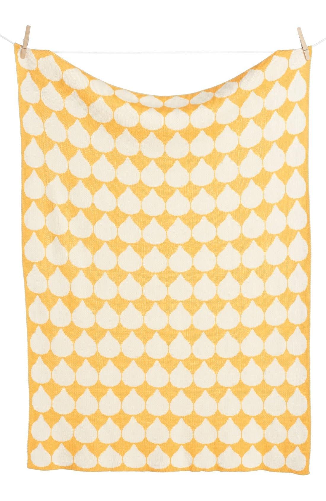 Main Image - Stem Baby Sweater Blanket