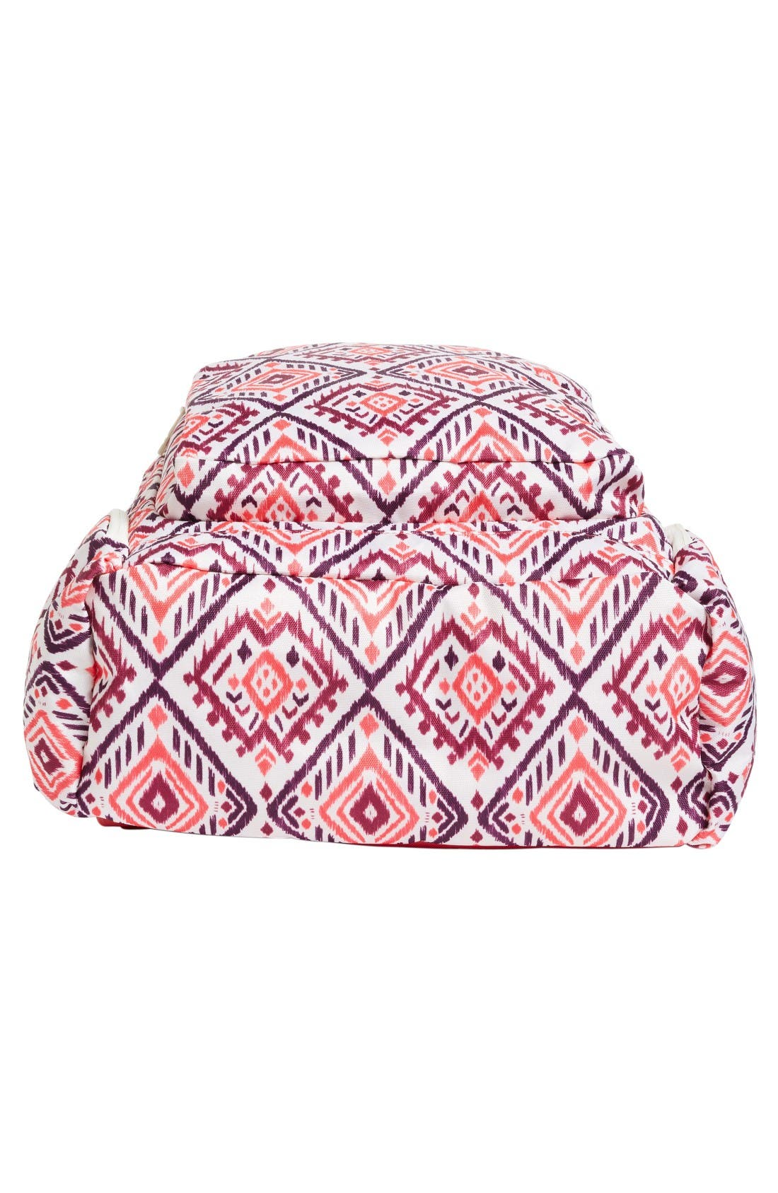Alternate Image 6  - Roxy Alright Print Backpack