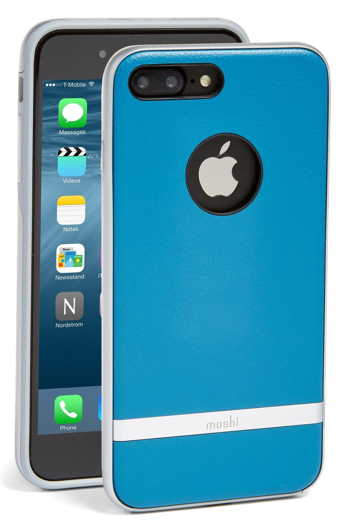 Moshi Napa iPhone 7 Plus Case