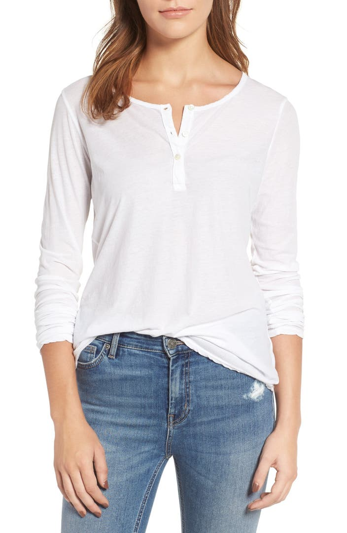 James perse henley nordstrom for James perse henley shirt