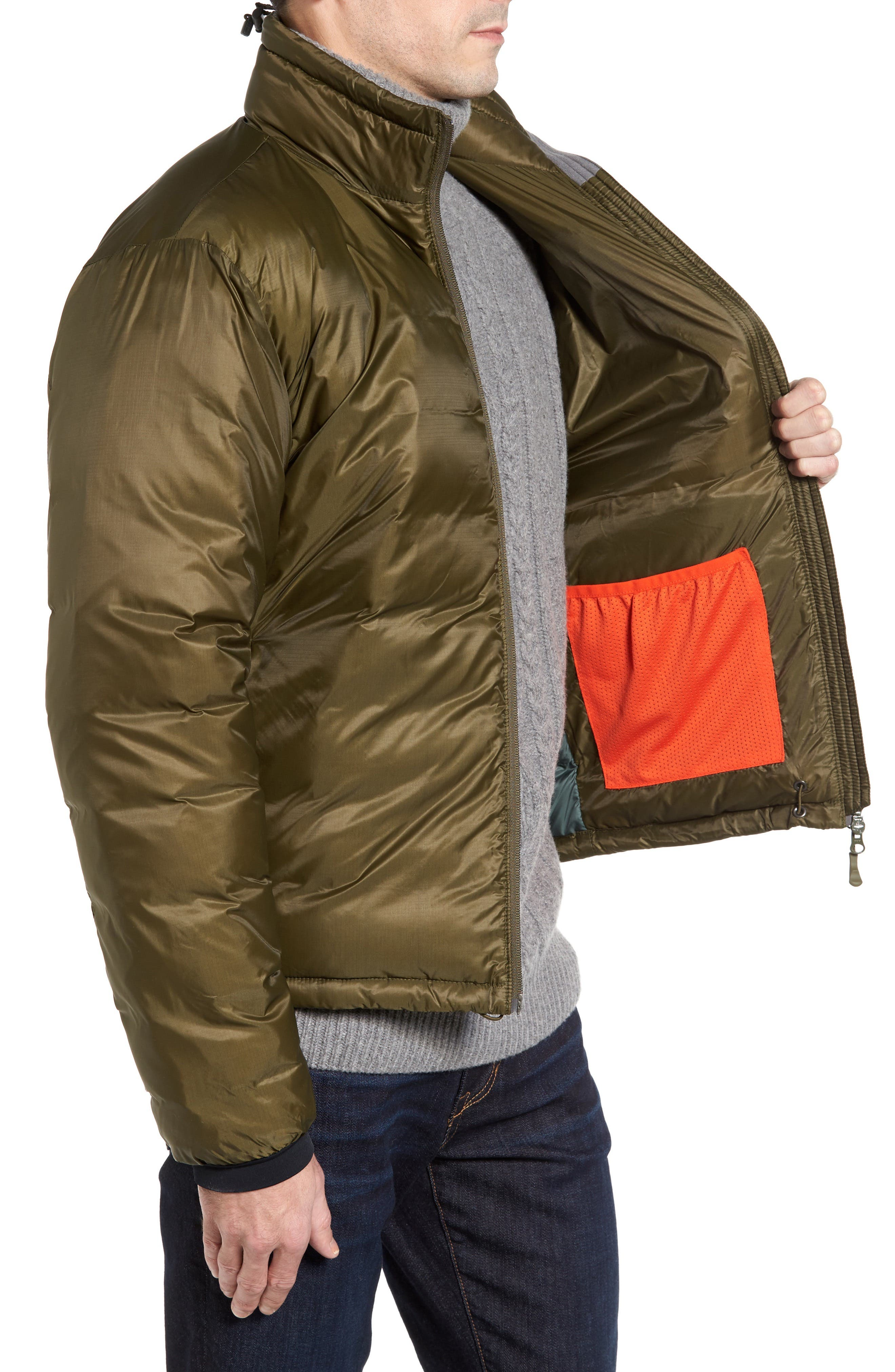 Alternate Image 3  - Canada Goose 'Lodge' Slim Fit Packable Windproof 750 Down Fill Jacket