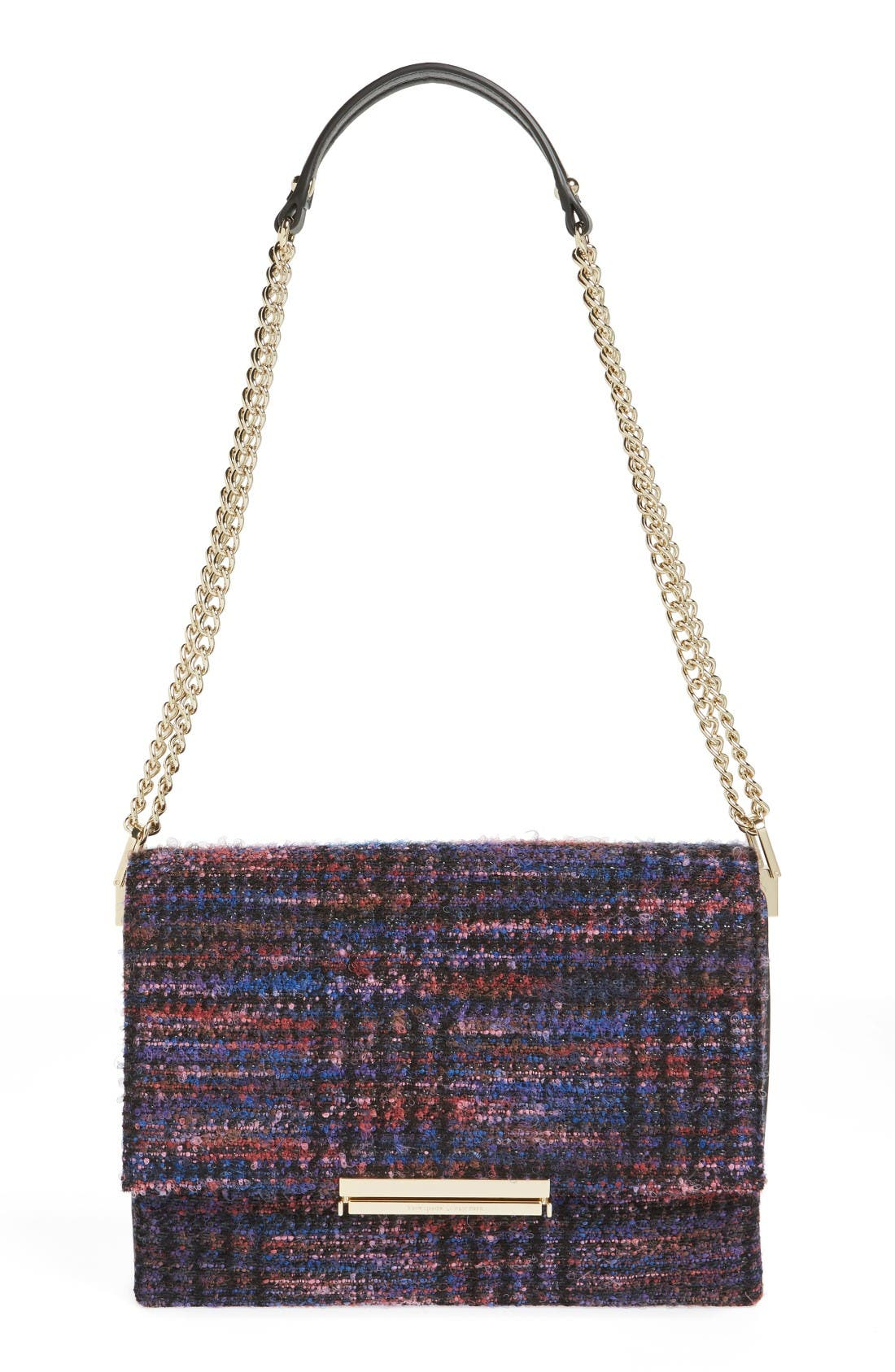 KATE SPADE NEW YORK emerson place lenia tweed