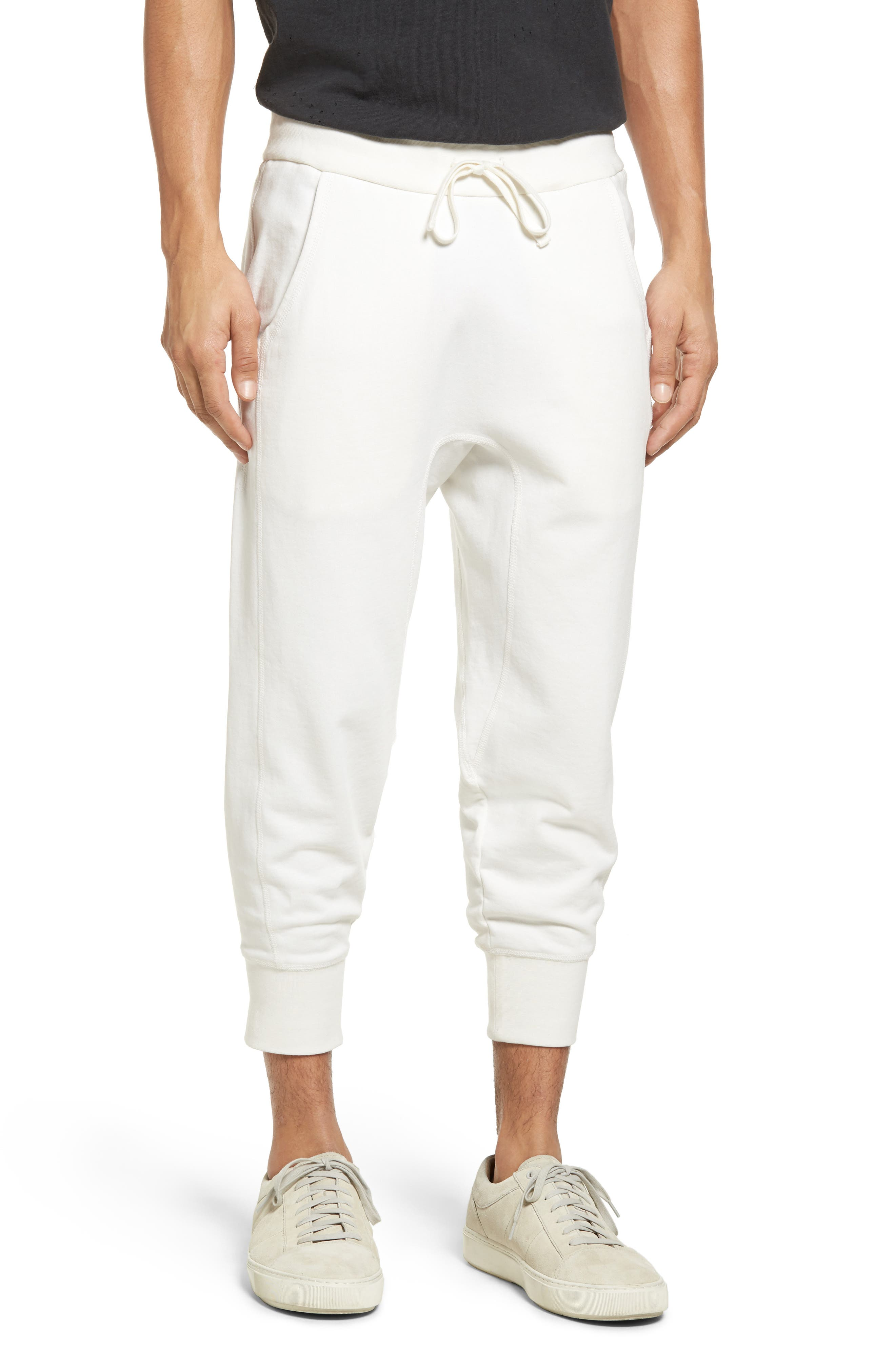 Vince Crop Sweatpants