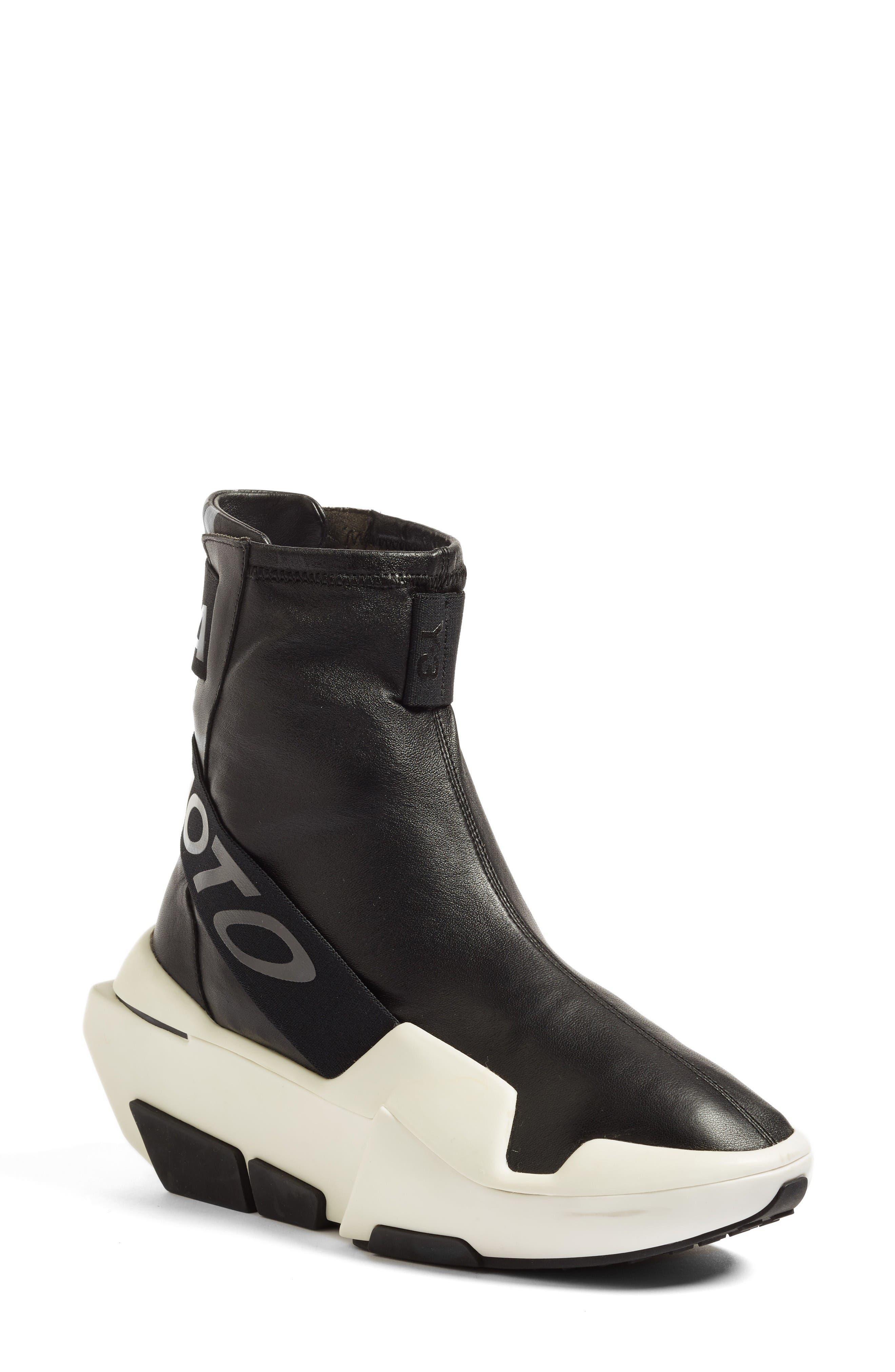 Y-3 Mira Boot (Women)